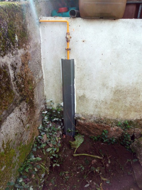 celtsener instalacion gas propano pontevedra vigo cepsa